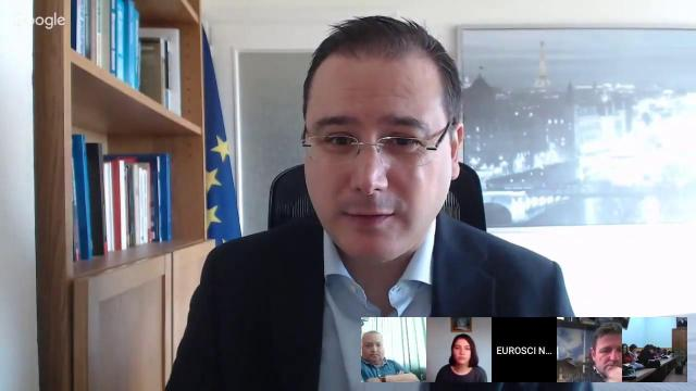 Embedded thumbnail for Lecture 11. Power tips for EU strategic communications in the social media | Jean Monnet OOC of European Integration: Strategic Communications
