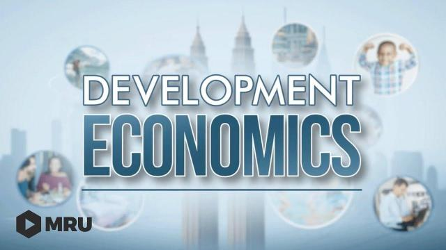 Embedded thumbnail for Which land contracts are more efficient in developing countries?